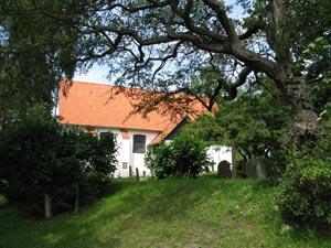Kirche in Kloster
