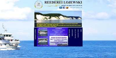 Reederei Lojewsli