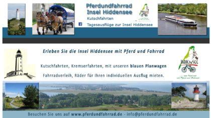 Fuhrmannshof & Fahrradverleih Hiddensee GbR